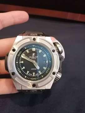 Reloj Hublot KING POWER Rolex omega casio
