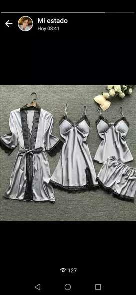 Pijamas  de dormir