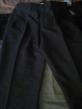 Se Venden 8 Pantalones de Vestir, Nuevos
