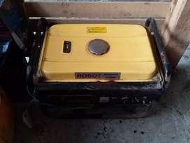 Generador de corriente kj 2000A