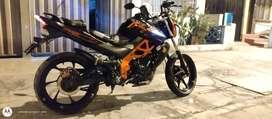 Moto Davest Xtree 200