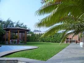 Vebta de Casa LA LAGUNA , La Molina, Lima