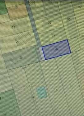 Vendo terreno barrio San miguel 3600000