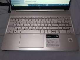 Portátil HP I5 decima
