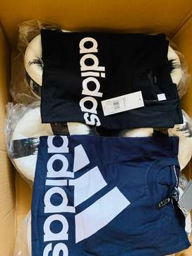 Polo Adidas Talla M