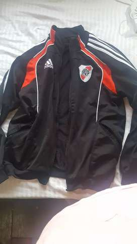 Campera de River orginal