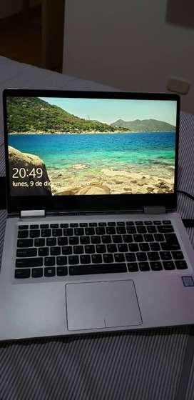 """Lenovo Yoga 710 - 2en1 - Core I5 7gen - 14"""""""