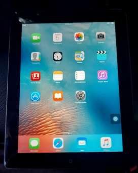 Vendo o cambió iPad 2