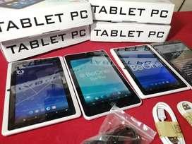 Tablets 7 Pulgadas Nuevas 8gb 1gb