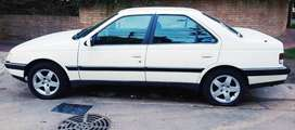 Peugeot 405 full full frances impecable estado!!