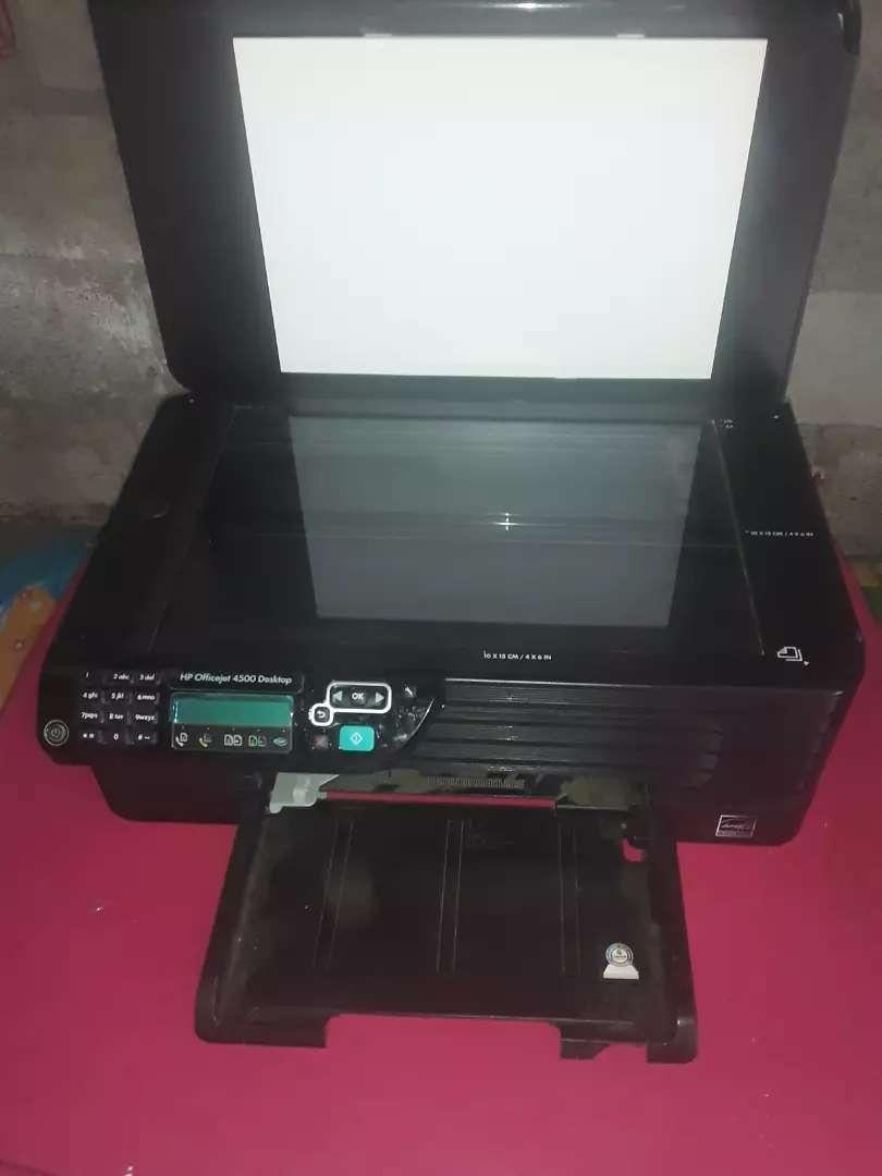 Vendo impresora 0