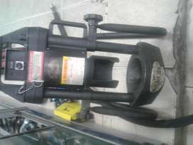 Grafadora De Manguera Gates 420 Usada Grafa Hasta 1.1/4