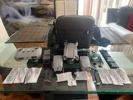Mavic Air 2 Fly More Combo  -Con garantía de la tienda-