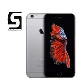 Telefono Iphone 6s plus 64gb