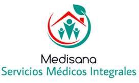 Buscamos Médicos