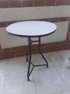Mesas para restaurante, bar, jardin