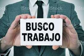 BUSCO TRABAJO DE VENTAS/ATENCIÓN  AL CLIENTE