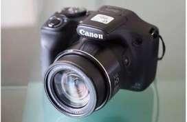 Cámara Canon PowerShot SX530 HS 16.0 MP Full HD