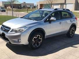 Subaru Xv 2013 Mt