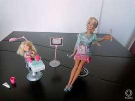 Barbie quiero ser odontóloga