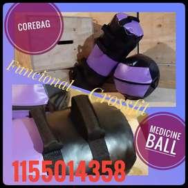 Corebag - Medicine ball