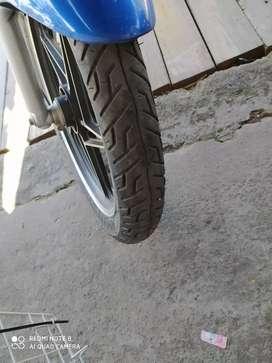 Vendo moto gs 125 Esta en muy buen estado