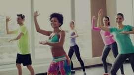 Profesoras de baile