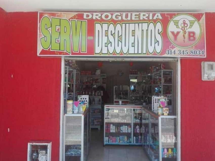 Remato Drogueria con Todo Nuevo para yaaaaa 0