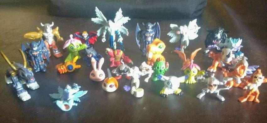 Digimon personajes 0