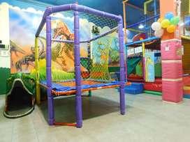Fondo de comercio salón de fiestas infantiles (CABA)