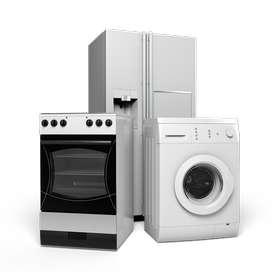 tecnico de lavadoras, neveras, secadoras, estufas