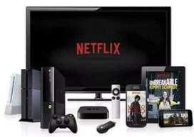Para smart TV  y celular