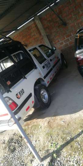 venta de camioneta servicio publico intermunicipal