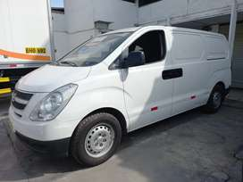Hyundai H 1 PANEL 2013 MODELO 14 SOLO 66,000 KMS Precio $ 12,900 Dolares