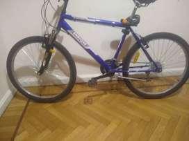 Bicicleta R26 Marca Vertigo