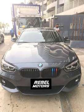 1651. BMW 120i