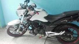 Vendo moto rtx