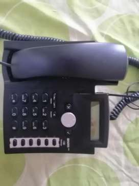 Telefono ip snom 300