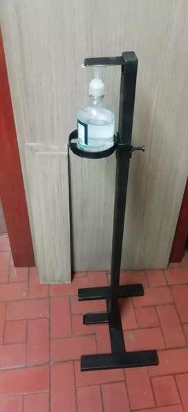 Se vende dispensador de gel
