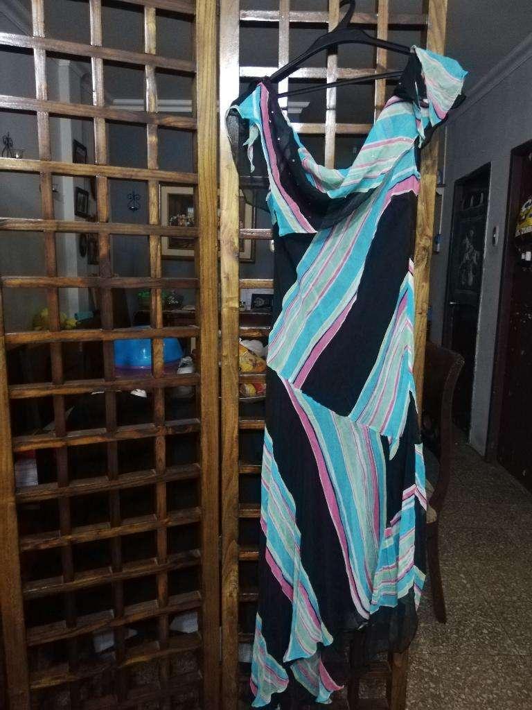 Vestido Talla 10 0