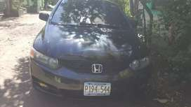 Vendo Honda Civic Ganga