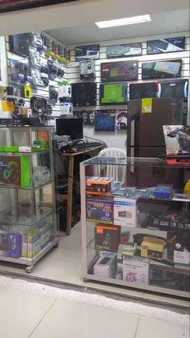 Local centro comercial san Andresito primer piso 5 locales venta permuta carro moto casa apartamento oficina local lote