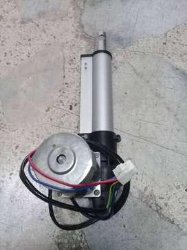actuador lineal 115 voltios dc
