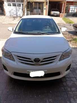 Toyota corolla mod 2012