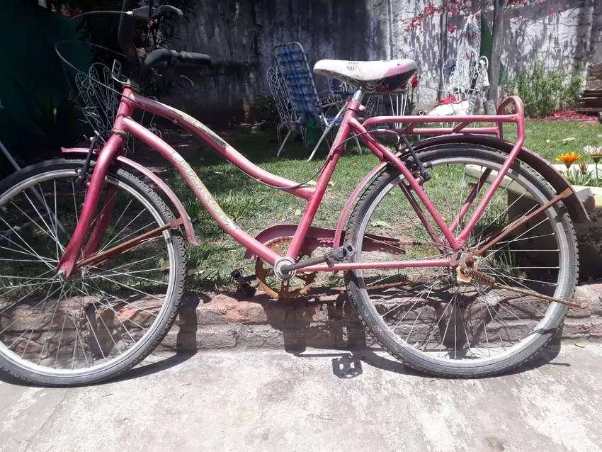 Bici a reparar 0