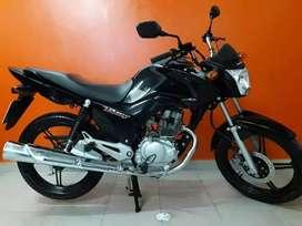 Honda new titan 150c 2018 5000km recibo menor valor