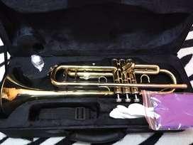 tremenda trompeta california doble puente