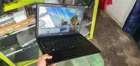 Portátil Toshiba core i3 6 gb ram