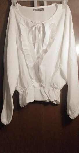 Hermosas blusas nuevas