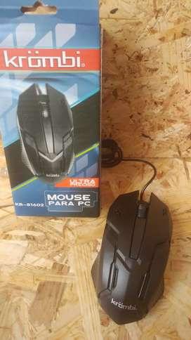 Mouse para pc